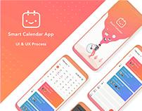 Smart Calendar App