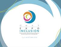 Expo Inclusión 2018