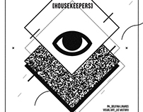 HOUSEKEEPERS - e flyer