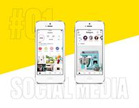 Social Media #01