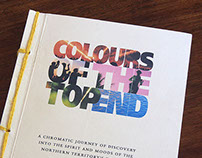 Colours of the Top End