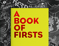 A Book of Firsts