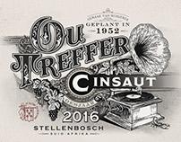 Ou Treffer - De Kleine Wijn Koöp