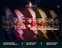 Campaign: Power Ranger Movie