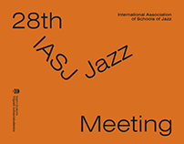 2018 Jazz Meeting