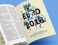 IL Magazine – Features Illustrations