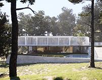 Sintra House