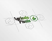 Branding: Agrícola Piscis