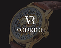 VODRICH - High end wrist wear