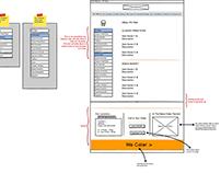 UX/UI DESIGN & Responsive Website