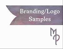Branding/Logo Samples