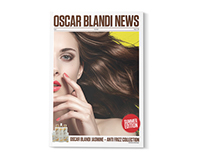 OSCAR BLANDI press kit vol.2