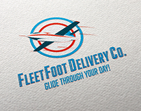 Fleetfoot Delivery Company Project