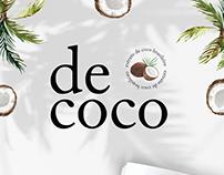 DE COCO | Packaging Design