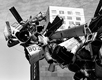 Transformer in Los Angeles