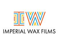 Imperial Wax Branding