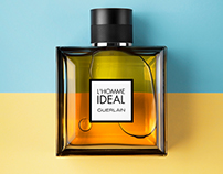 L' HOMME IDEAL - GUERLAIN