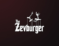 ZEVBURGER old story, new taste.