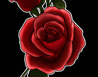 """""""La flor"""""""
