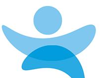 SHAPE America logo design