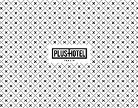 PlusHotel Branding