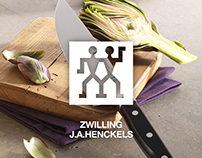 Zwilling Group - Digital Realignment 2013 (Pitch)