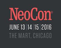 NeoCon 2016 Highlights
