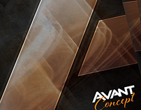 Catálogo AVANT Concept