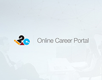 i2c Online Career Portal