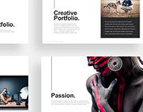 Heyra Presentation Design