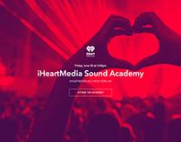 Client: iHeartMedia Inc