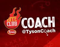 Tyson Coach