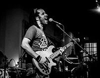 Soul Strutters - The Stable Bristol