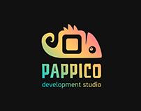 Pappico - web site