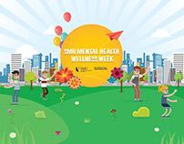 SMU Mental Health (Event)