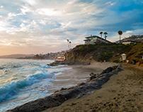 Laguna Beach at the Montage, California, USA