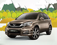 Honda LPG eco