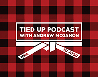 Tied Up Podcast - With Andrew Mcgahon