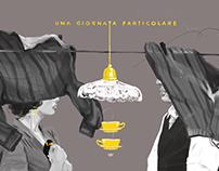 Movie #01: UNA GIORNATA PARTICOLARE / Ettore Scola