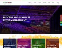 Event Organize Website