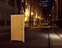 Door, 2015