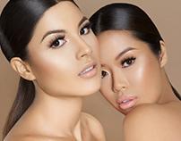 La Beautique Beauty Campaign
