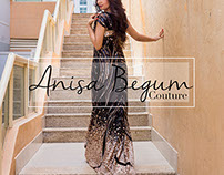 Garment Shoot For Anisa Begum. Dubai