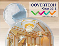 Covertech Qatar 2016