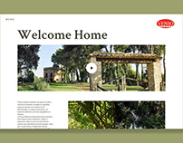 Grupo Venso Website