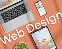 Web Design & Development - Tierra Fina Delivery
