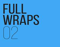 Full Wraps 02