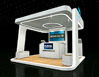 Dunhill Activation Booth (Jakarta)