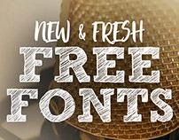 Stylish Free Fonts - Free Download