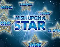 PromoteIT Generic Theme - Wish Upon a Star